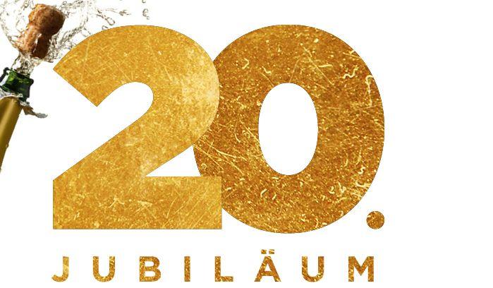 Jubiläum!!! 20 Jahre EDEKA Struwe + GEWINNSPIEL!!! Februar 2019